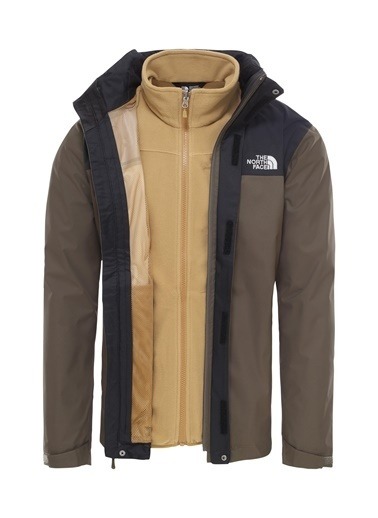 The North Face Outdoor Mont Yeşil